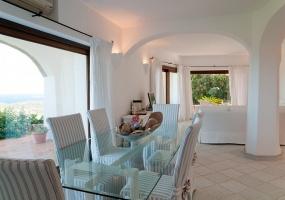 3 Bedrooms, Villa, Vacation Rental, 3 Bathrooms, Listing ID 1088, Province of Olbia-Tempio, Sardinia, Italy, Europe,