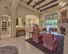 6 Bedrooms, Villa, Vacation Rental, 5 Bathrooms, Listing ID 1898, Scottsdale, Maricopa County, Arizona, United States,