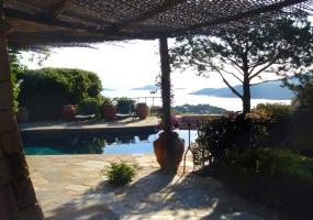 6 Bedrooms, Villa, Vacation Rental, O7021, 6 Bathrooms, Listing ID 1089, Province of Olbia-Tempio, Sardinia, Italy, Europe,