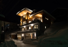 7 Bedrooms, Chalet, Vacation Rental, Kutchan, Abuta District, Listing ID 1907, Hokkaido, Japan, North Pacific Ocean,