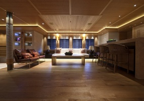 6 Bedrooms, Private Luxury Yacht, Yacht, 6 Bathrooms, Listing ID 1924, Global - Luxury Yachts,