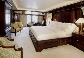 8 Bedrooms, Private Luxury Yacht, Yacht, Listing ID 1931, Global - Luxury Yachts,