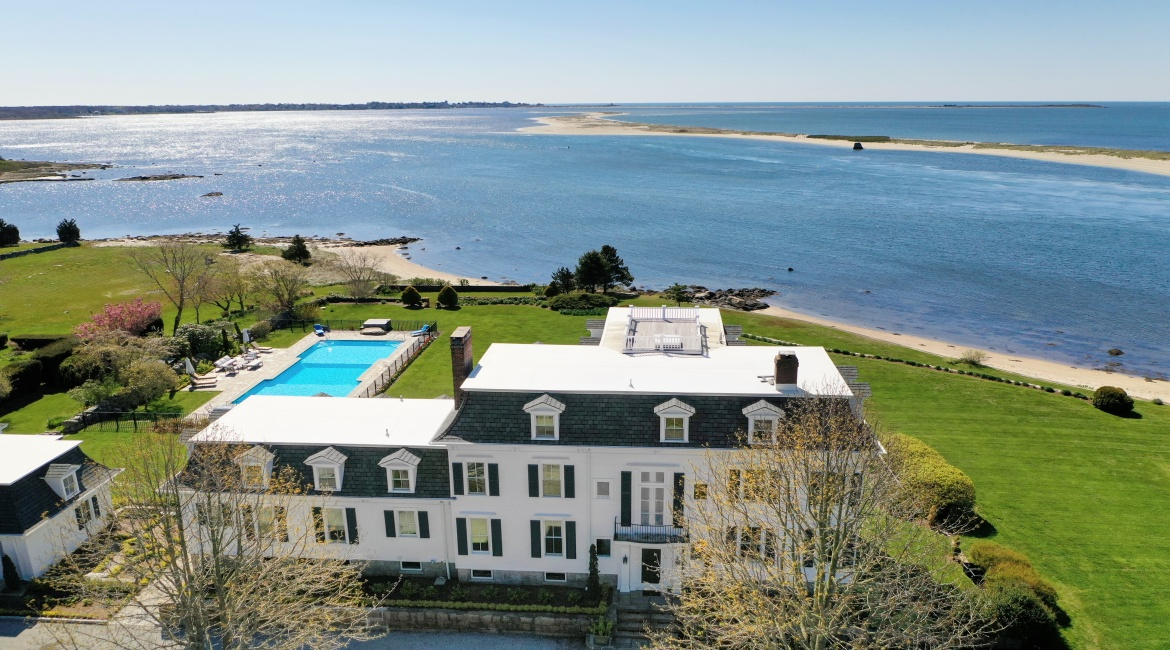 9 Bedrooms, Villa, Vacation Rental, 12 Bathrooms, Listing ID 1943, Stonington | Mystic, Connecticut, United States,