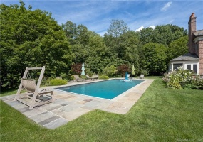 6 Bedrooms, Villa, Vacation Rental, 6.5 Bathrooms, Listing ID 1946, New Canaan, Connecticut, United States,