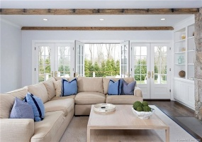 6 Bedrooms, Villa, Vacation Rental, 5.5 Bathrooms, Listing ID 1958, Darien, Connecticut, United States,