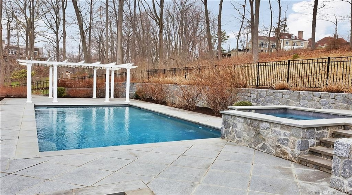 4 Bedrooms, Villa, Vacation Rental, 6 Bathrooms, Listing ID 1959, Darien, Connecticut, United States,