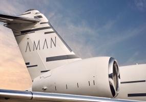 Aman Jet, Jet, Listing ID 1967, Global - Private Jets,