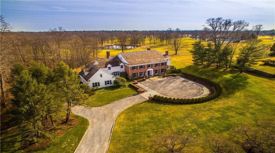 6 Bedrooms, Villa, Vacation Rental, 8 Bathrooms, Listing ID 1980, Darien, Connecticut, United States,