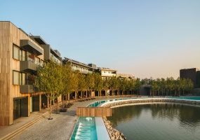 Resort, Hotel, Listing ID 2003, Wuzhong District, Suzhou, Jiangsu, China, North Pacific Ocean,