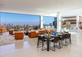 12 Bedrooms, Mansion, Vacation Rental, 21 Bathrooms, Listing ID 2004, Bel Air Hills, Los Angeles, California, United States,