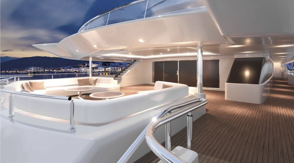 Private Luxury Yacht, Yacht, Listing ID 2005, Global - Luxury Yachts,