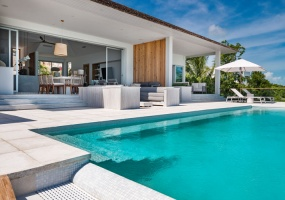 4 Bedrooms, Villa, Vacation Rental, 4.5 Bathrooms, Listing ID 2009, Providenciales, Turks and Caicos, Caribbean,