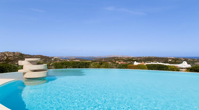 7 Bedrooms, Villa, Vacation Rental, 7 Bathrooms, Listing ID 2016, Porto Cervo, Arzachena, Province of Olbia-Tempio, Sardinia, Italy, Europe,