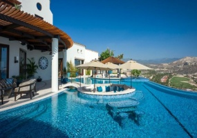 6 Bedrooms, Villa, Vacation Rental, 5.5 Bathrooms, Listing ID 2022, Mexico,