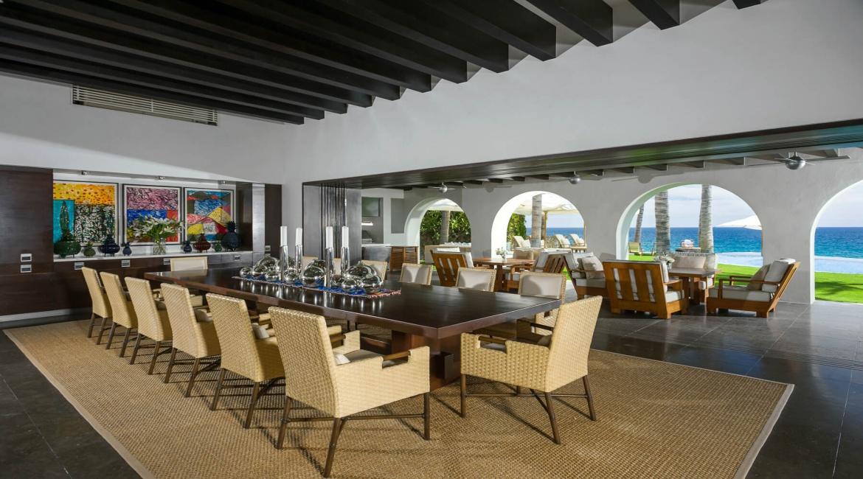 7 Bedrooms, Villa, Vacation Rental, 7.5 Bathrooms, Listing ID 2024, Mexico,