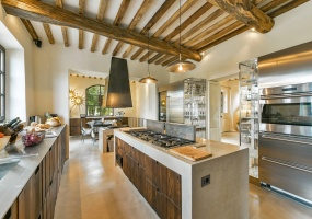 5 Bedrooms, Villa, Vacation Rental, 6 Bathrooms, Listing ID 2050, Tavarnelle Val di Pesa, Florence, Tuscany, Italy, Europe,