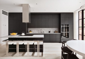 6 Bedrooms, Townhome, Vacation Rental, 5.5 Bathrooms, Listing ID 2064, Gramercy Park, Manhattan, New York, United States,