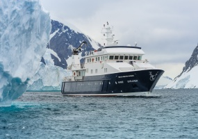 Private Luxury Yacht, Yacht, Listing ID 2069, Antarctica,