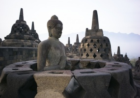 Resort, Hotel, Listing ID 2079, Borobudur, Magelang, Central Java, Java , Indonesia, Indian Ocean,