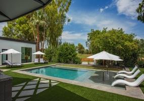 6 Bedrooms, Villa, Vacation Rental, 6.5 Bathrooms, Listing ID 2080, Paradise Valley, Arizona, United States,