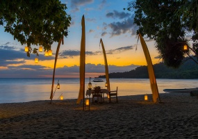 Resort, Hotel, Listing ID 2082, Moyo Island, West Nusa Tenggara, Indonesia, Indian Ocean,