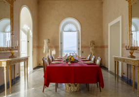 6 Bedrooms, Exclusive Collection, Vacation Rental, 7 Bathrooms, Listing ID 2115, Sorrento, Province of Naples, Campania, Italy, Europe,