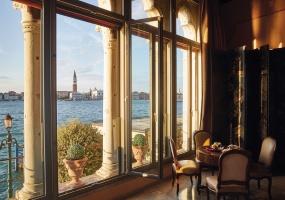 Hotel, Hotel, Listing ID 2123, Venice, City of Venice, Province of Venice, Veneto, Italy, Europe,