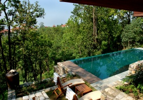 Resort, Hotel, Listing ID 2131, Narendranagar, Tehri Garhwal District, Uttarakhand, India, Indian Ocean,