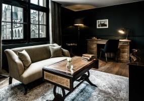 Hotel, Hotel, Listing ID 2134, Ghent, East Flanders Province, Flanders, Belgium, Europe,