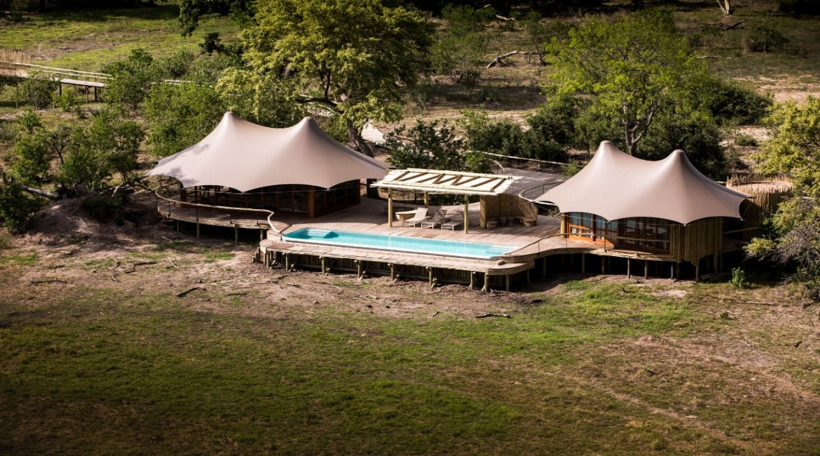 8 Bedrooms, Lodge, Lodge, 8 Bathrooms, Listing ID 2151, Moremi Game Reserve, Okavango Delta, North-West District, Botswana, Africa,