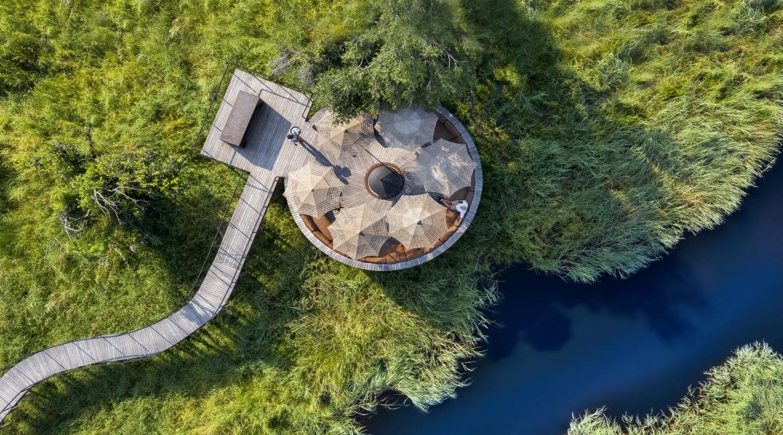 12 Bedrooms, Lodge, Lodge, 12 Bathrooms, Listing ID 2153, Okavango Delta, North-West District, Botswana, Africa,