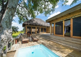 14 Bedrooms, Lodge, Lodge, 14 Bathrooms, Listing ID 2154, Okavango Delta, North-West District, Botswana, Africa,