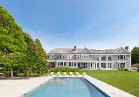 10 Bedrooms, Villa, Vacation Rental, 14 Bathrooms, Listing ID 2166, Bridgehampton, New York, United States,