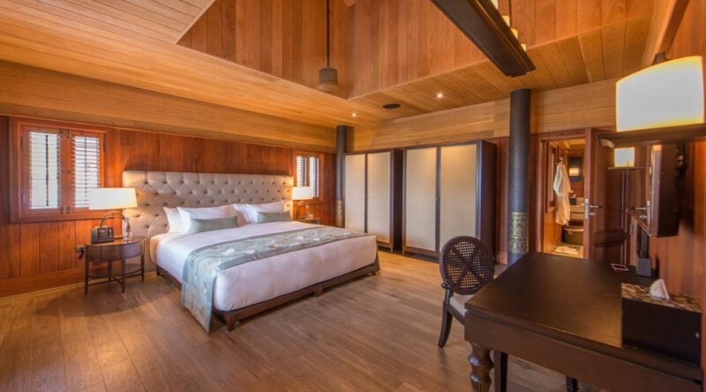15 Bedrooms, Resort, Resort, 15 Bathrooms, Listing ID 2179, Ko Yao Noi, Phang Nga Province, Thailand, Indian Ocean,