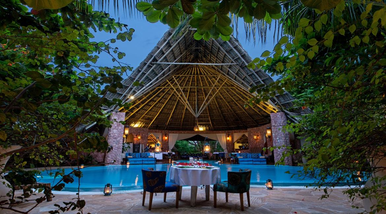 Resort, Resort, Listing ID 2176, Dongwe, Zanzibar Island, Zanzibar Archipelago, Tanzania, Africa,