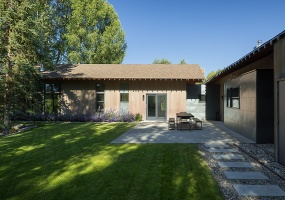 4 Bedrooms, House, Vacation Rental, 4 Bathrooms, Listing ID 2177, Jackson Hole, Wyoming, United States,