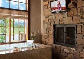 5 Bedrooms, House, Vacation Rental, 5 Bathrooms, Listing ID 2184, Jackson Hole, Wyoming, United States,