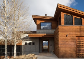 5 Bedrooms, House, Vacation Rental, 6 Bathrooms, Listing ID 2185, Jackson Hole, Wyoming, United States,
