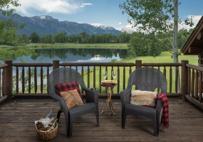 6 Bedrooms, House, Vacation Rental, 7 Bathrooms, Listing ID 2187, Jackson Hole, Wyoming, United States,