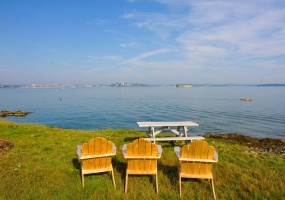 5 Bedrooms, Villa, Vacation Rental, 5.5 Bathrooms, Listing ID 2192, House Island, Portland Harbor, Maine, United States,