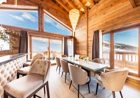4 Bedrooms, Chalet, Vacation Rental, 4 Bathrooms, Listing ID 2194, Courchevel, Savoie, Auvergne-Rhone-Alpes, France, Europe,