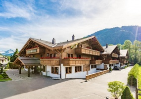 Chalet, Vacation Rental, Listing ID 2211, Gstaad, Saanen, Canton of Bern, Switzerland, Europe,