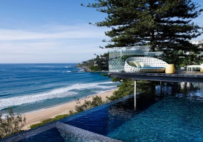 4 Bedrooms, House, Vacation Rental, 4 Bathrooms, Listing ID 2225, Palm Beach, New South Wales, Australia, South Pacific Ocean,
