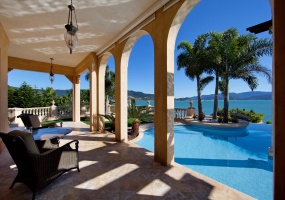 7 Bedrooms, Residence, Vacation Rental, 9 Bathrooms, Listing ID 2227, Airlie Beach, Queensland, Australia, South Pacific Ocean,