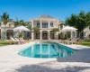 5 Bedrooms, Villa, Vacation Rental, 5 Bathrooms, Listing ID 2231, Providenciales, Turks and Caicos, Caribbean,