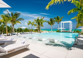 5 Bedrooms, Villa, Vacation Rental, 5 Bathrooms, Listing ID 2232, Leeward, Providenciales, Turks and Caicos, Caribbean,