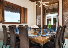 6 Bedrooms, Villa, Vacation Rental, 6 Bathrooms, Listing ID 2233, Providenciales, Turks and Caicos, Caribbean,