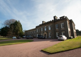 8 Bedrooms, Castle, Vacation Rental, 8 Bathrooms, Listing ID 2240, Fochabers, Moray, Scotland, United Kingdom,