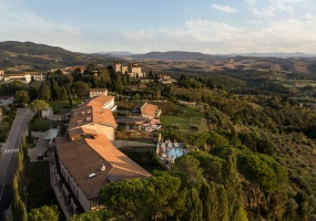 Hotel, Hotel, Listing ID 2248, Montaione, Florence, Tuscany, Italy, Europe,
