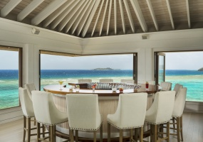 11 Bedrooms, Richard Branson's properties, Vacation Rental, 15 Bathrooms, Listing ID 2256, Virgin Gorda, British Virgin Islands, Caribbean,